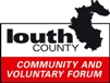 Louth Community Forum Logo