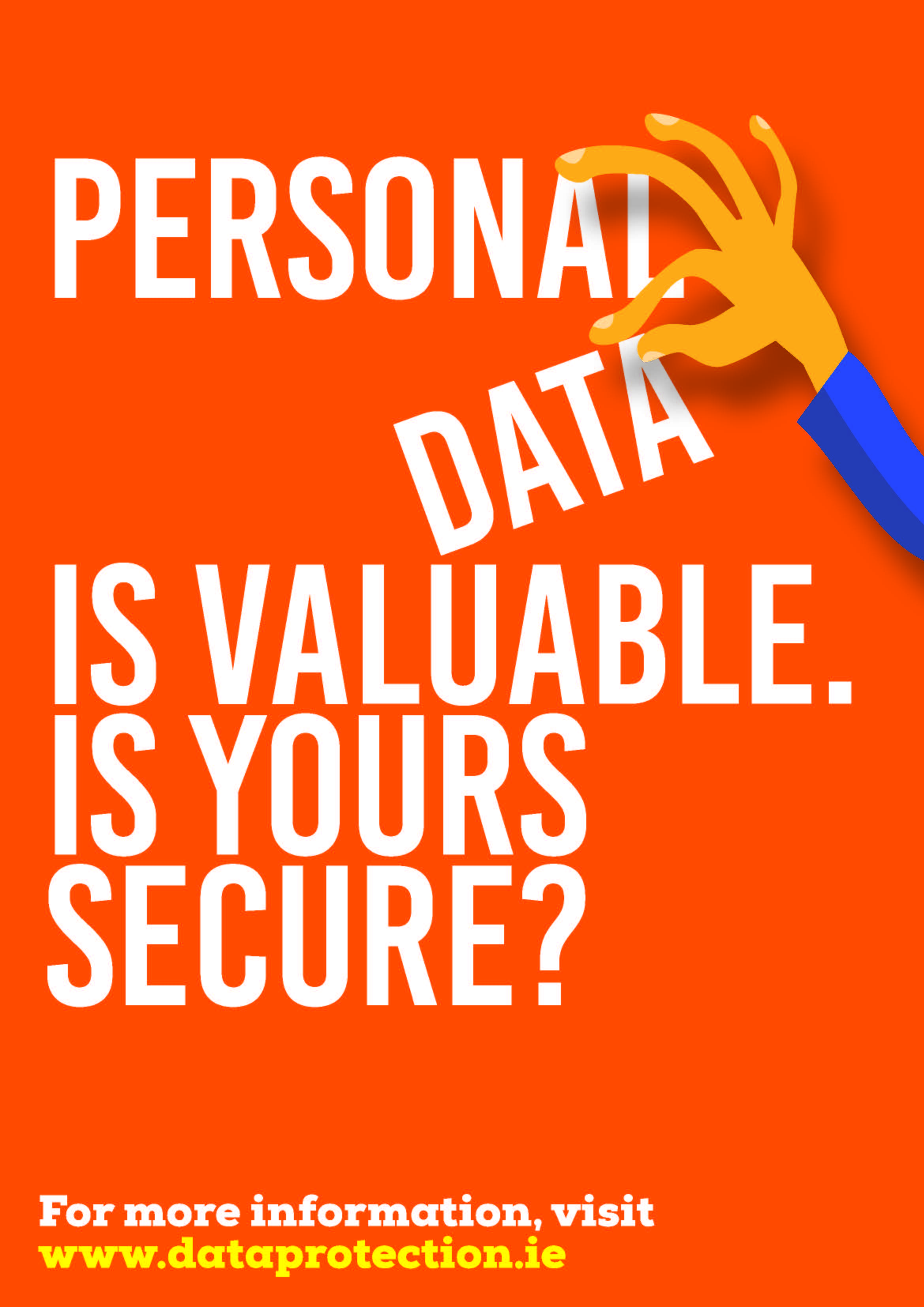 Data Protection poster 2