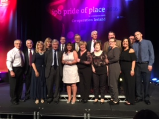 Pride of Place Awards 2016