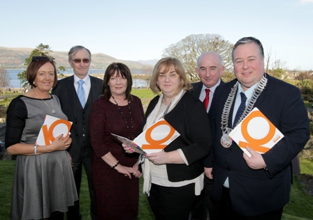 Tourism & Heritage Launch outside image