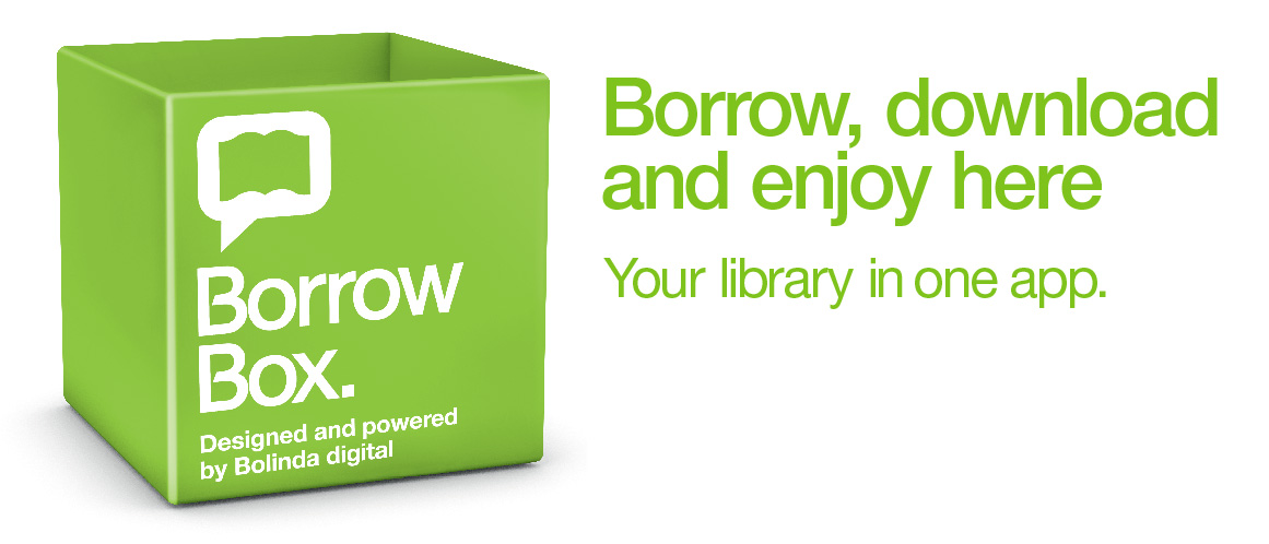 Online Services and Library Catalogue - Louth County Council
