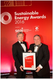 SEAI Awards 2016
